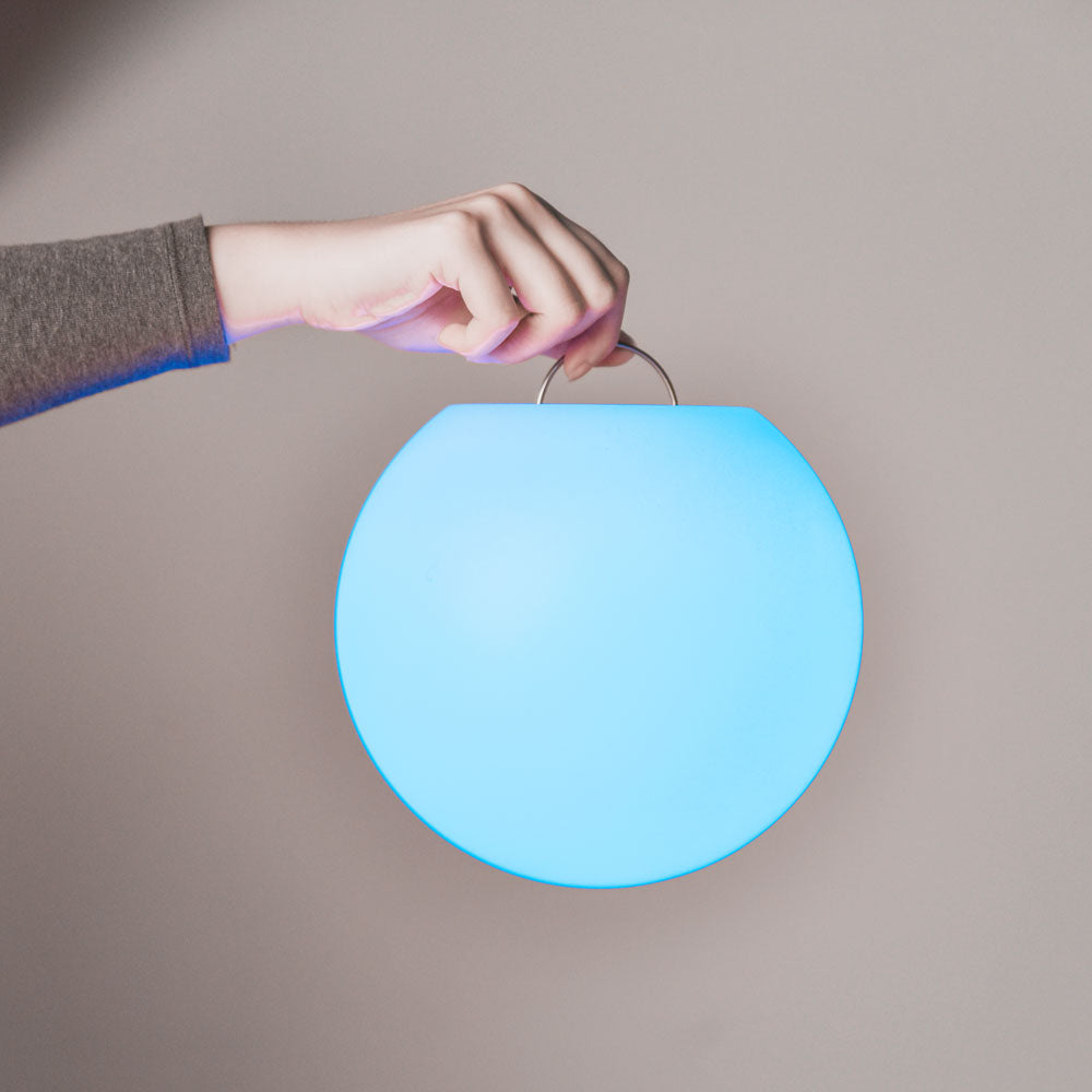 8-inch LED Multi-Use Ball Light