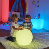 loftek led ball light for kids room
