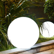 LOFTEK 20-inch glow ball light for home garden party holiday decor
