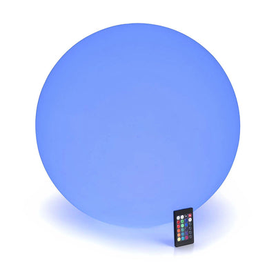 LOFTEK glow ball light for home garden party holiday decor