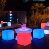 24-inch RGB LED Coffee Table