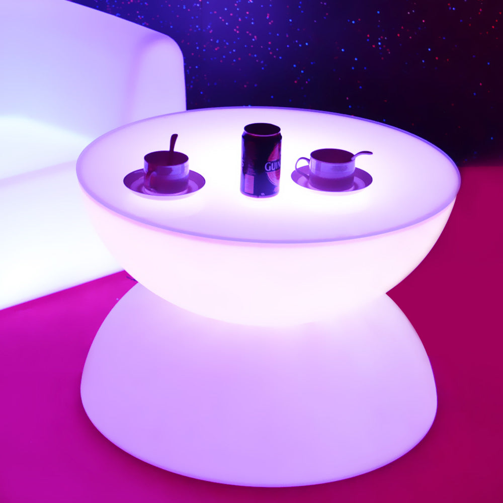 32-inch RGB LED Coffee Table
