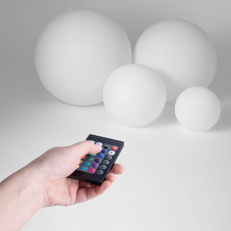 loftek shape light remote