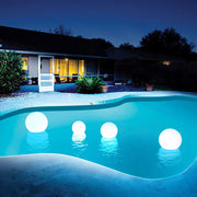 loftek led ball light for swimming pool garden party decoration