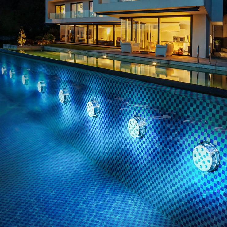 13 LEDs Submersible Pool Light