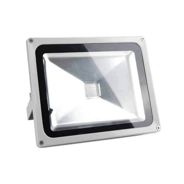 Proto 10W 30W 50W RGB LED Flood Light (UK Plug)
