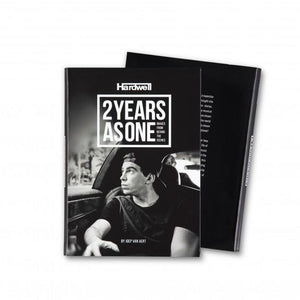 2 Years As One (Paperback)