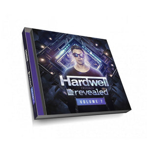 Hardwell Presents Revealed Vol. 7 Cd