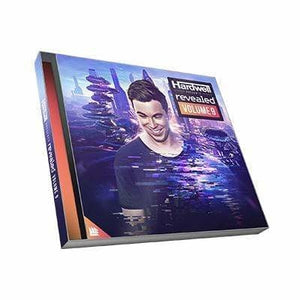 Hardwell Presents Revealed Vol. 9 Cd