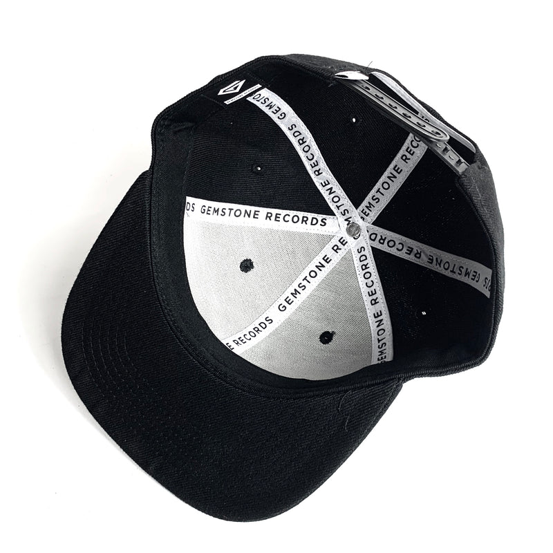 Gemstone Records Snapback
