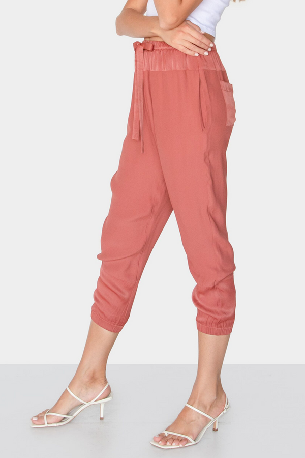 JADE JOGGER PANTS - LOST APRIL