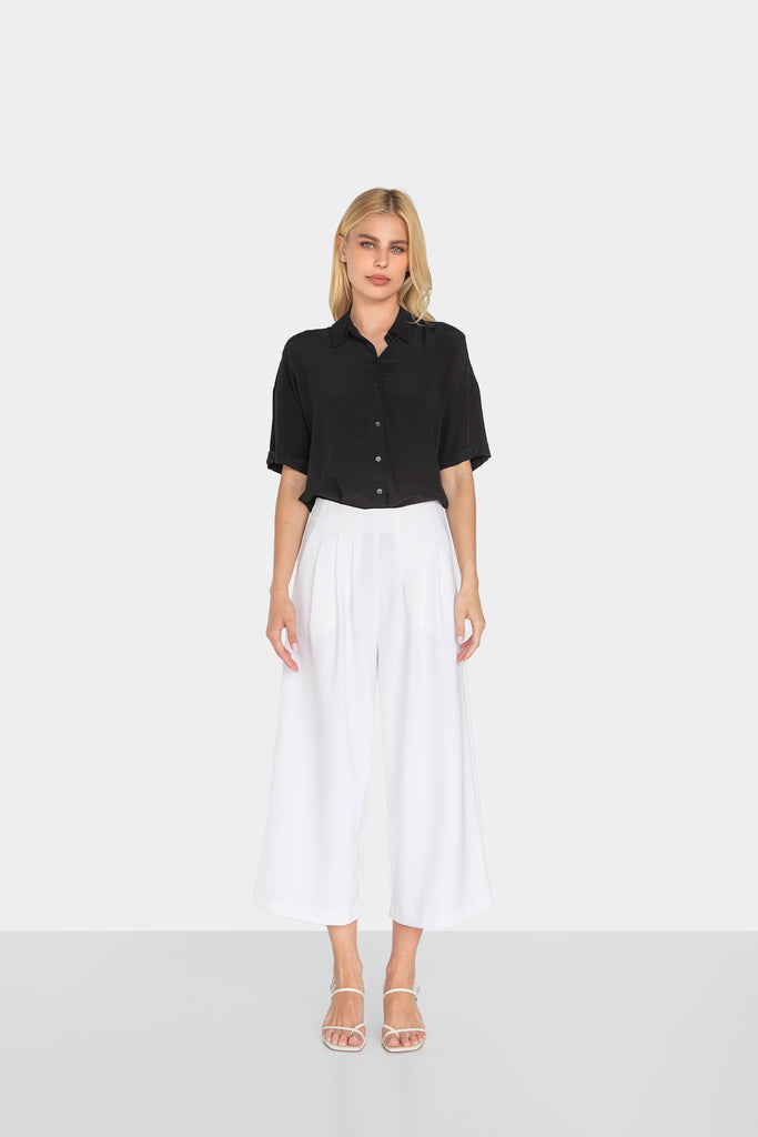 INES LOOSE FIT SHIRT