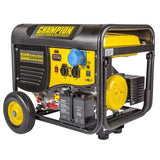 Gerador 6250W Champion C/ Comando Wireless - MFTOOLS