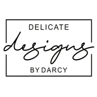 Delicate Designs by Darcy