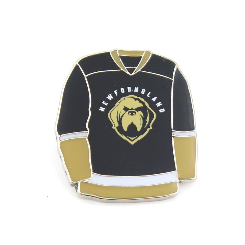 Growlers Jersey Pin