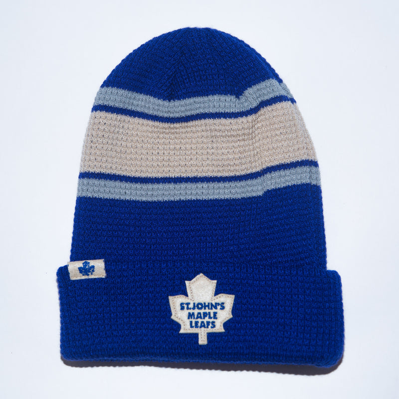 St. John's Maple Leaf Toque