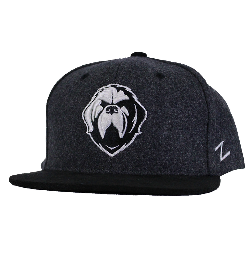 Growlers Zephyr Myth Snapback Hat