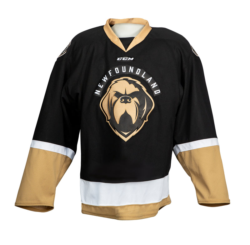 Adult Replica Growlers Jersey