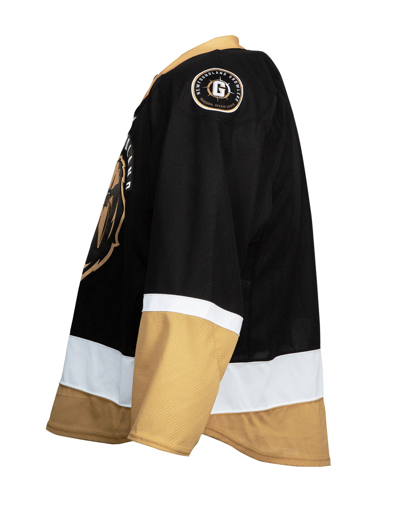 PRE-ORDER | Adult Replica Growlers Jersey
