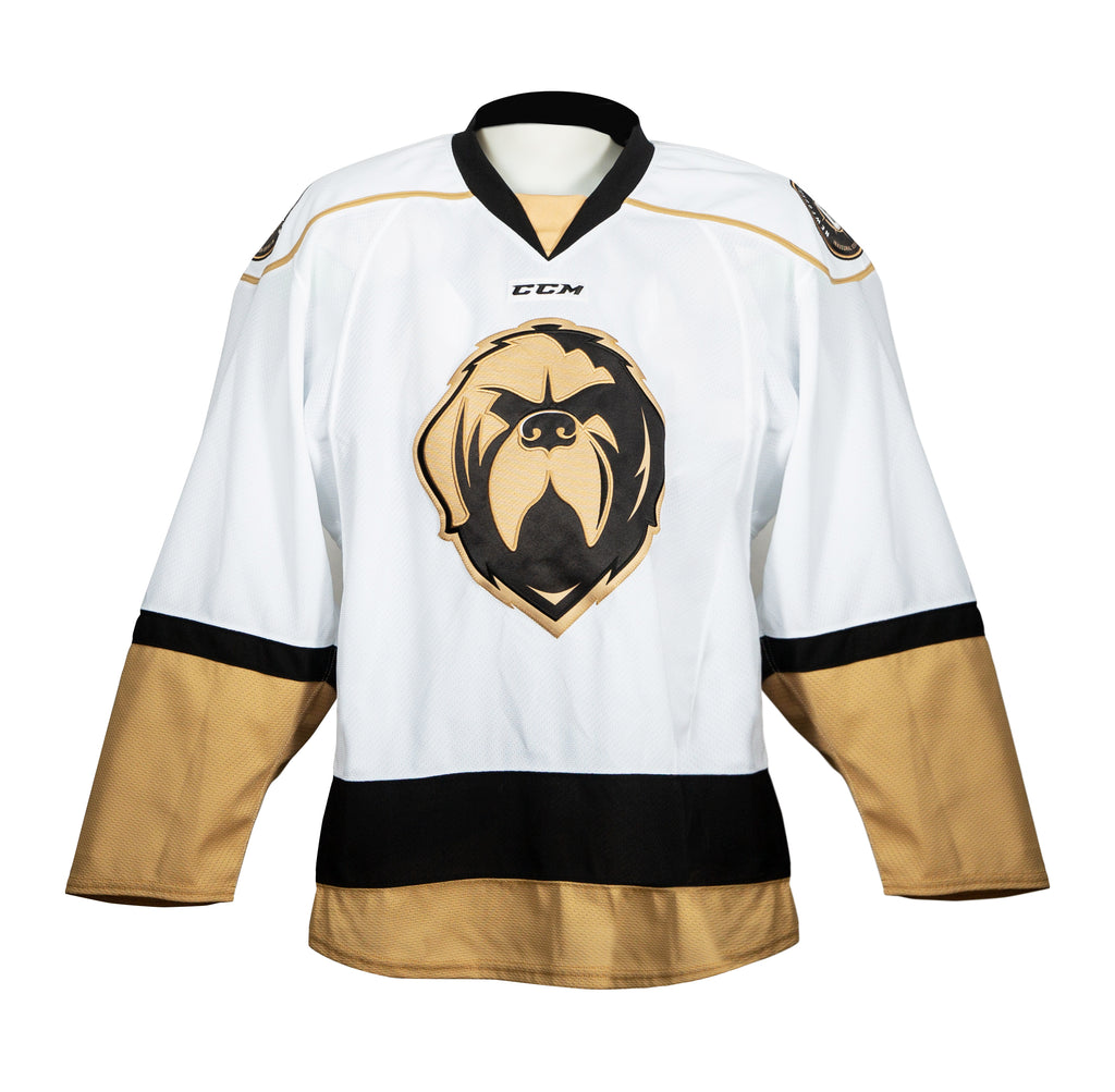 PRE-ORDER | Youth Replica Growlers Jersey