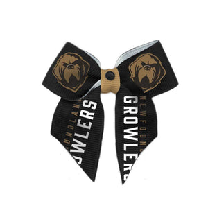 Growlers Dog Bow