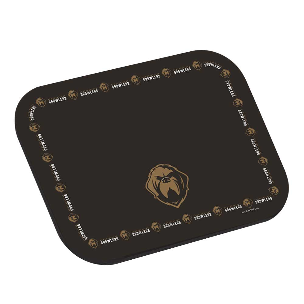 Growlers Placemat