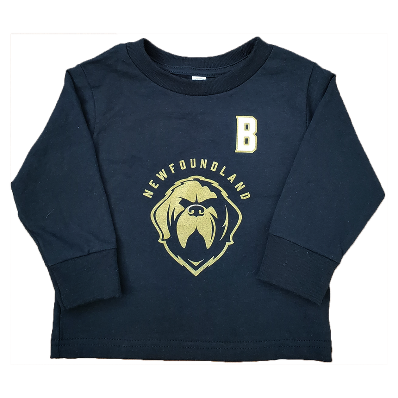 Buddy Toddler Long-Sleeve