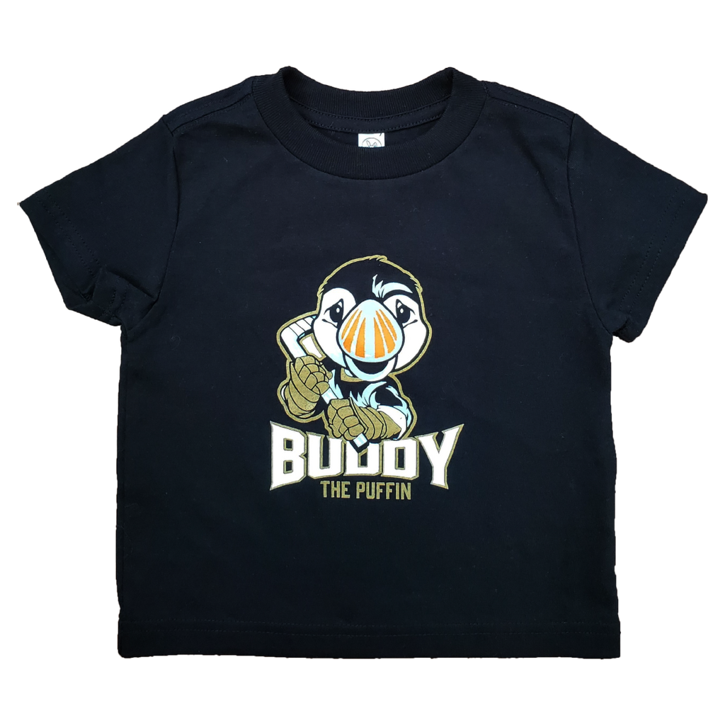 Buddy Toddler Tee