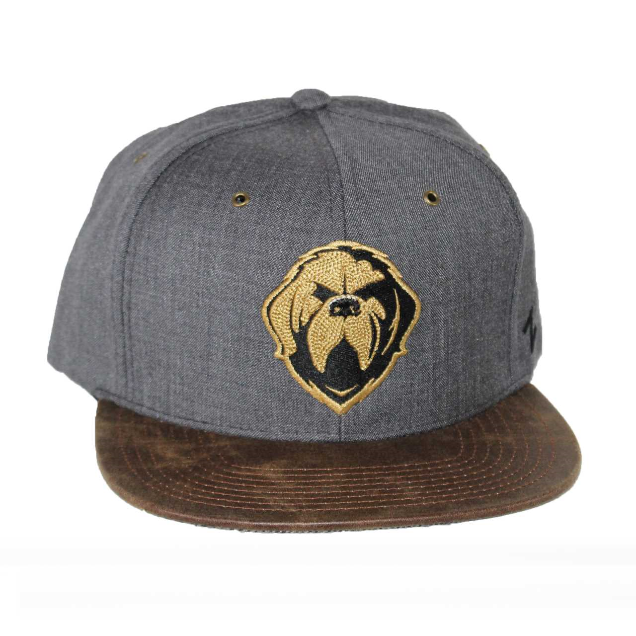 9772ae7be18fd Zephyr Monarch Snapback Hat – GrowlersGear