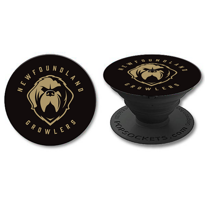 Growlers Pop Socket