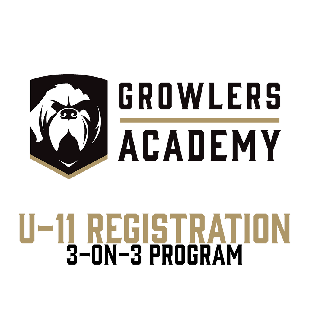 Growlers Academy U11