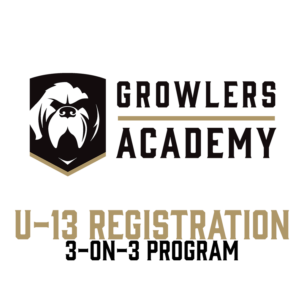 Growlers Academy U13