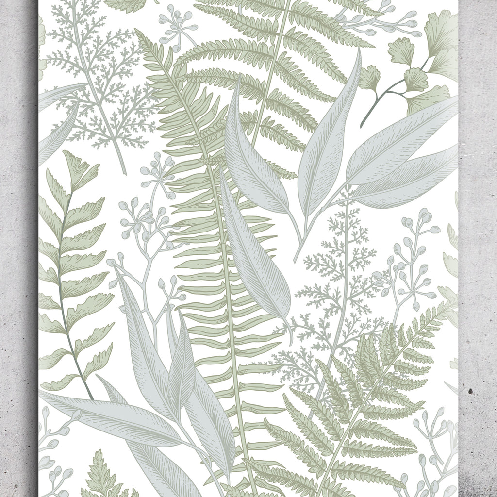 Light Foliage Fern