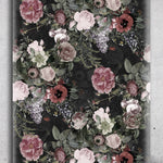 Dark Vintage Botanical Bouquet