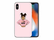 2Bunz Melanin Poppin Iphone Case Case