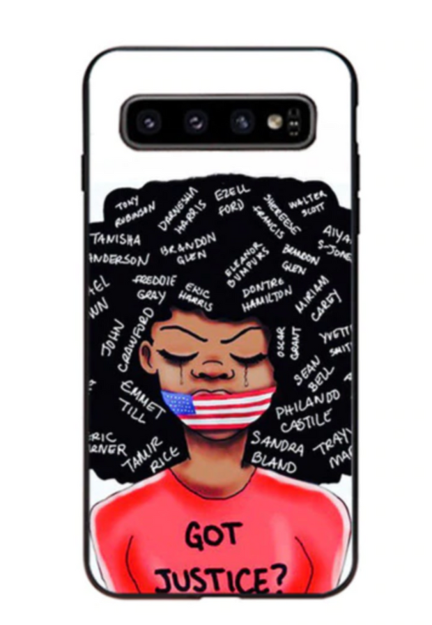 GOT JUSTICE? SAMSUNG CASE