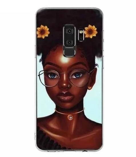 Melanin Skin Samsung Case (Note And Galaxy) For Galaxy S7