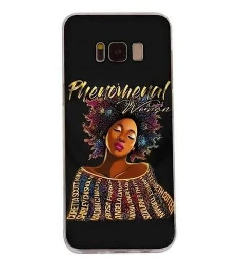 Phenomenal Woman Samsung Case (Note And Galaxy) For Galaxy J5 2016