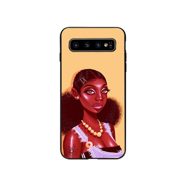 CASUAL GLAM SAMSUNG CASE