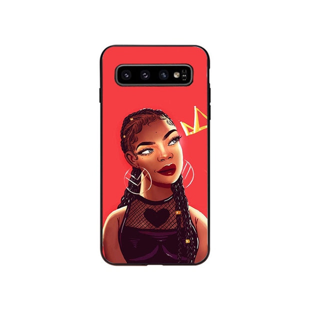 QUEENIN' SAMSUNG CASE
