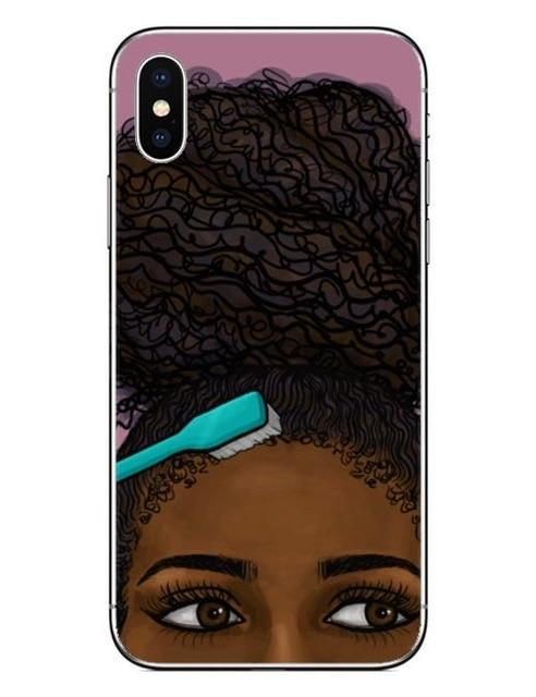 Edges Iphone Case For X 10