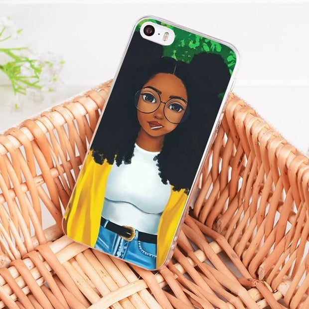 Street Style Iphone Case For 7Plus