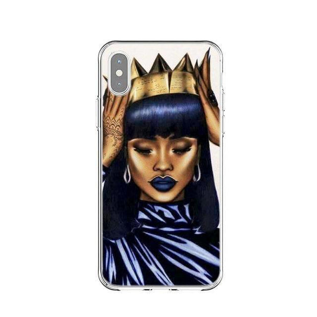 Royalty Iphone Case For X & Xs 5.8