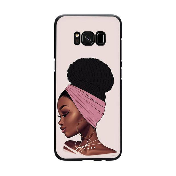 Bun Samsung Case (Note And Galaxy) For Galaxy A6 2018