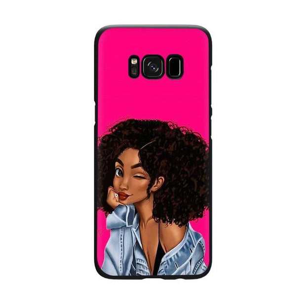 Wink Samsung Case (Note And Galaxy) For Galaxy A6 2018