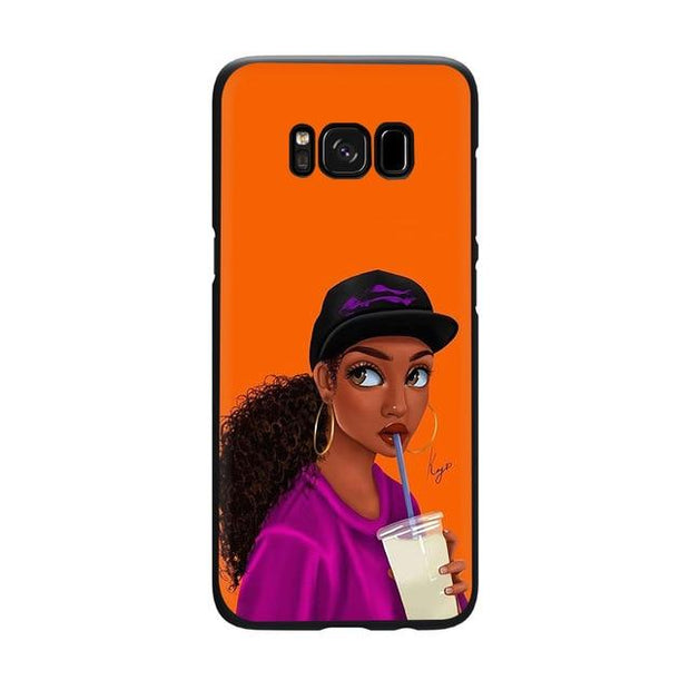 Lemonade Samsung Case (Note And Galaxy) For Galaxy A6 2018