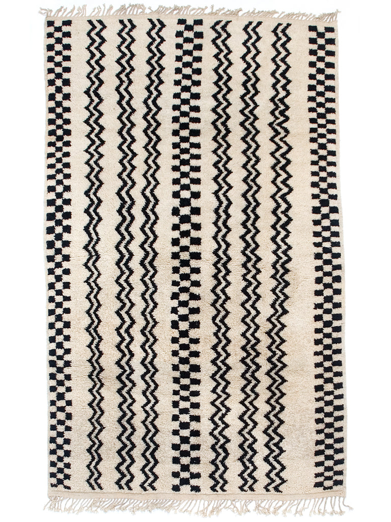 Twist and Crawl - Contemporary collection Anti-Atlas rug
