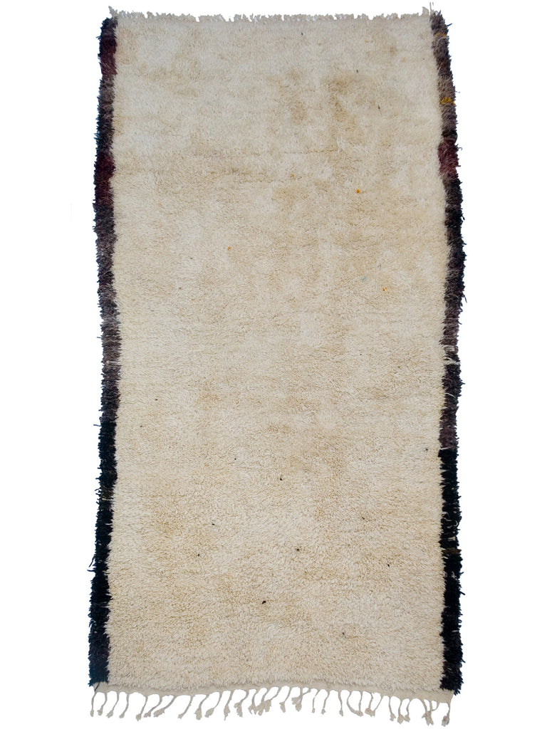 The Minimalist - Ait Segrouchene Tahlast (sleeping rug)