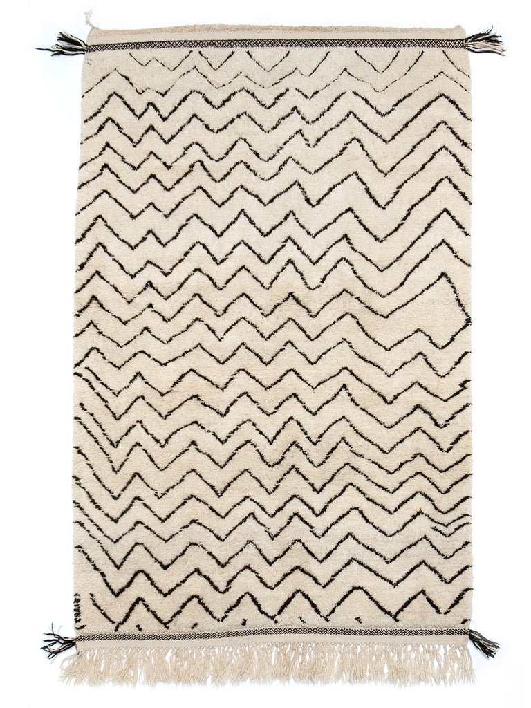Anti-Atlas Dreaming - Contemporary collection Anti-Atlas rug