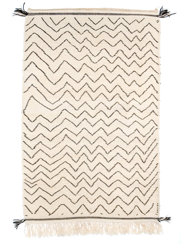 Anti-Atlas Dreaming - Contemporary Anti-Atlas collection rug